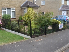 Dyers Bespoke Fencing