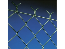 Barbed Chain Link Fencing