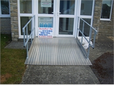 Disabled Access Ramp 1