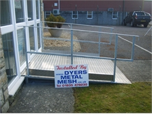 Disabled Access Ramp 2